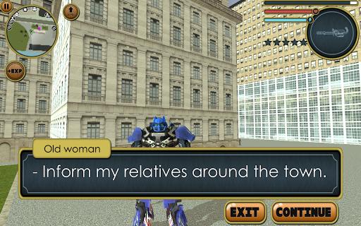 Robot Truck 1.5 screenshots 1