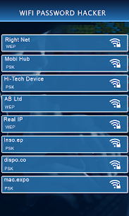 WiFi Password Hacker(Prank) For Pc – Free Download & Install On Windows 10/8/7 2