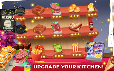 Cooking Mastery – Chef in Restaurant Games 9