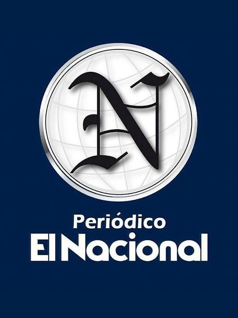 Screenshot 14 de Periódico El Nacional para android