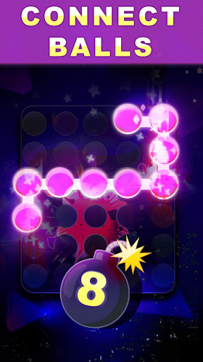 Balls - relaxing time wasting easy games for free modavailable screenshots 1