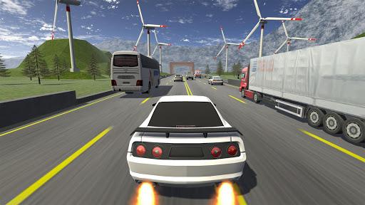Modern Car Racing 2.2 screenshots 2