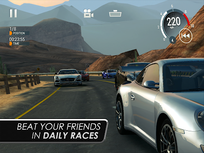 Gear.Club - True Racing 1.26.0 Screenshots 13