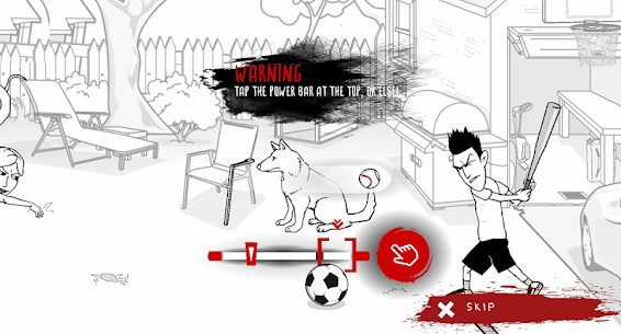 Whack Your Zombie Neighbour: 13 Killer Ways 1.2.6 Mod APK Latest Version 2
