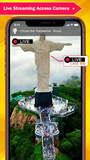 Earth Camera Online  Screenshots 16