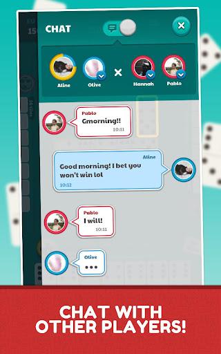 Dominos Online Jogatina: Dominoes Game Free  screenshots 14