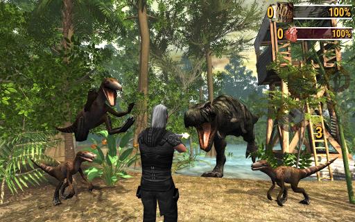 Dinosaur Assassin: Online Evolution 21.1.2 screenshots 9
