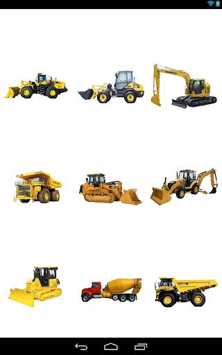 Toddler Construction Trucks 1.07 screenshots 3