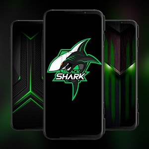 Wallpapers for Black Shark 3s Pro Wallpaper 13.5 by Tech Throne Inc. logo