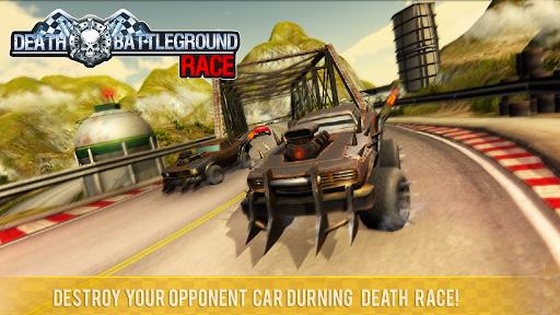 Death Battle Ground Race 2.1.5 screenshots 5