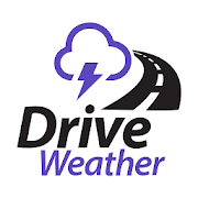 Drive Weather - Forecast Road Trip Conditions