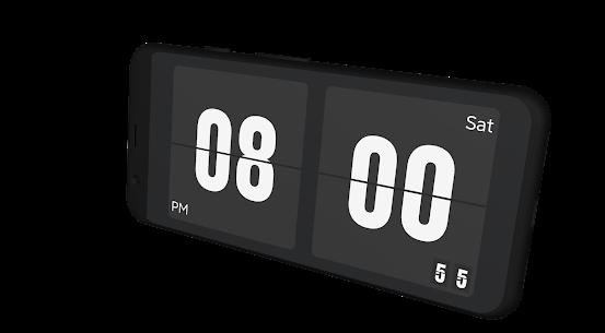 Zen Flip Clock 3
