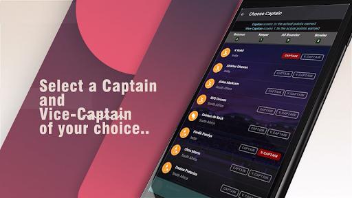 CricWhiz - PLAY Fantasy Cricket & WIN Big Prizes! apkdebit screenshots 6