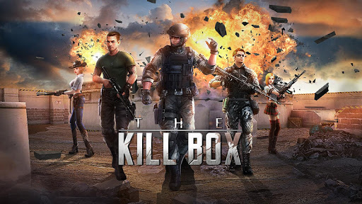 The Killbox: Arena Combat US  apktcs 1