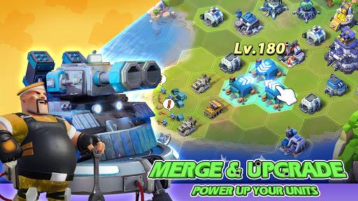 Top War: Battle Game 1.146.0 screenshots 1