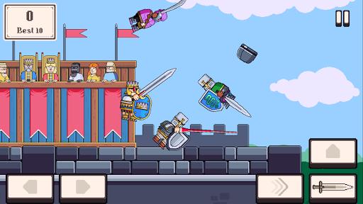 Knight Brawl apkdebit screenshots 3