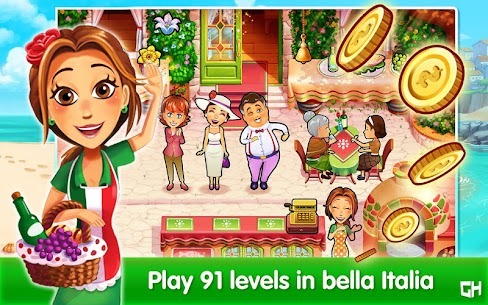 Delicious – Emily's Message MOD APK (Unlocked All) 1