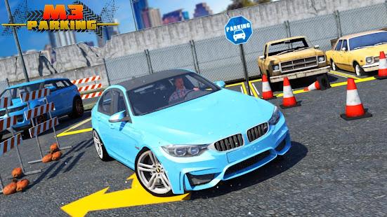 Car Parking Games - Car Games 5.15.11 Screenshots 1