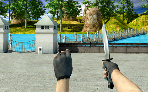 Survival Island :Jail Escape Hack for iOS and Android 4