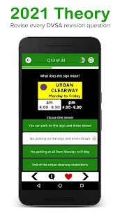 Driving Theory Test 4 in 1 Kit for UK APK Download For Android 2