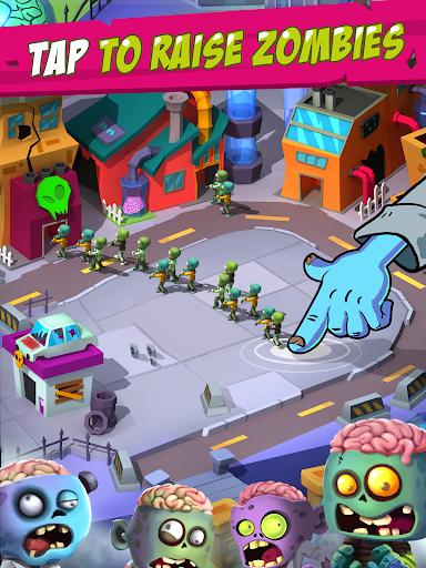 Zombie Inc. Idle Zombies Tycoon Games screenshots 6