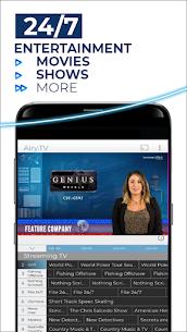 Free TV, Free Movies, Entertainment, AiryTV 2.9.8 Apk 3