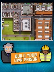 Prison Architect: Mobile MOD APK (Unlimited Money/Free Shopping) 6