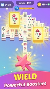 Mahjong Tours: Free Puzzles Matching Game 3