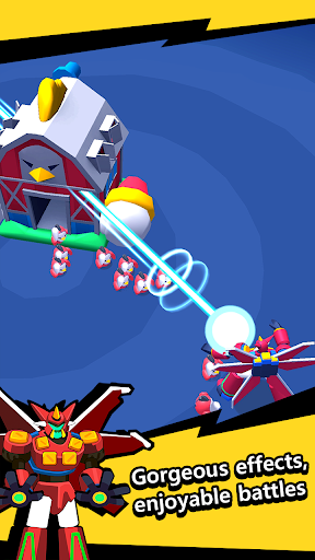 Clash of Toys apktram screenshots 9