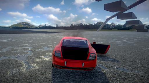 WDAMAGE: Car Crash Engine 120 Screenshots 6