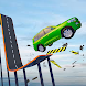Prado Car Stunt Game 3D – Mega Ramp Car Games 2021