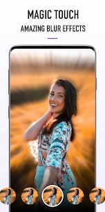 Blur Photo Editor – Blur Background Photo Effects MOD (Pro) 1