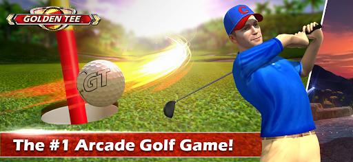 Golden Tee Golf: Online Games screenshots 1
