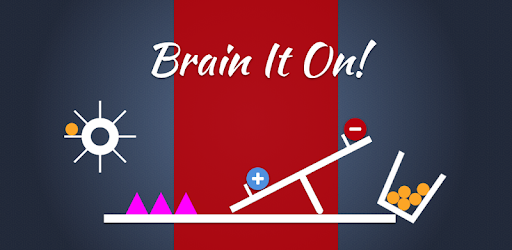 Brain It On! - Physics Puzzles - Overview - Google Play Store - US