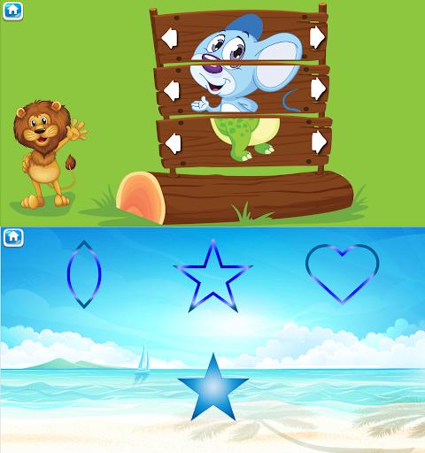 Kids Educational Games: Preschool and Kindergarten 2.6.0 Screenshots 5