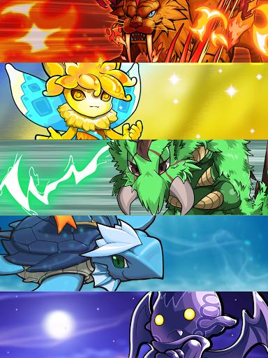 Merge Monsters 1.2.9 screenshots 12