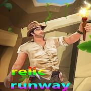 لعبة - Relic Run