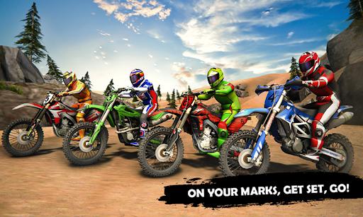 Trial Extreme Motocross Dirt Bike Racing Game 2021 apkdebit screenshots 6