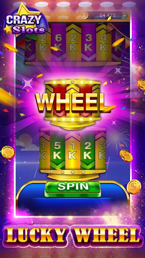 Crazy Slots screenshots 5