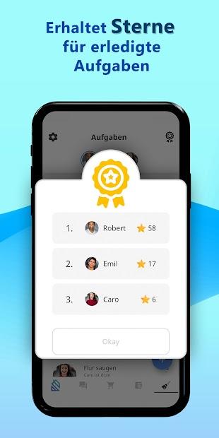 Captura 8 de Flatify - Die WG-App für euren Haushalt para android