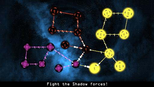 Little Stars 2.0 - Sci-fi Strategy Game  screenshots 7