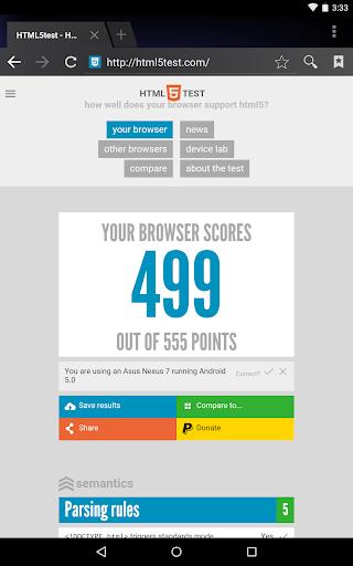 Android System WebView Dev apktram screenshots 5