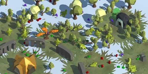 MoonBox - Sandbox. Zombie Simulator.  screenshots 23
