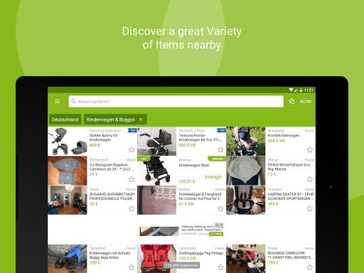 eBay Kleinanzeigen for Germany 11.15.0 Screenshots 8