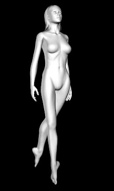 Anatomy for Artists: Balletのおすすめ画像2