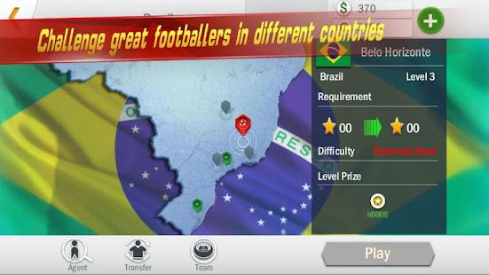 Top League 0.9.5 screenshots 3