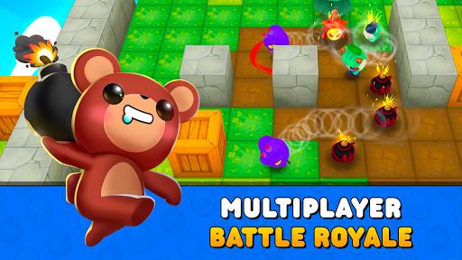 Bombergrounds: Battle Royale 0.9.8 screenshots 1