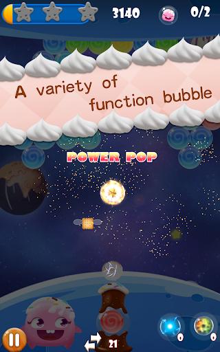 Candy Bubble 1.2.8 screenshots 5