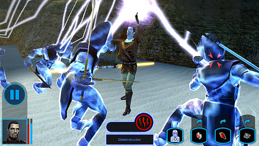 Star Wars™: KOTOR  screenshots 17