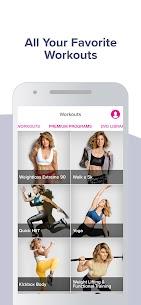 Jillian Michaels: The Fitness App 3.9.12 APK with Mod + Data 3